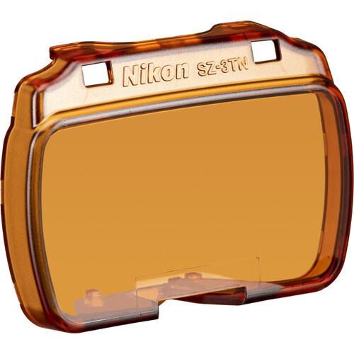 Nikon SZ-3TN Incandescent Filter for SB-700 Speedlight