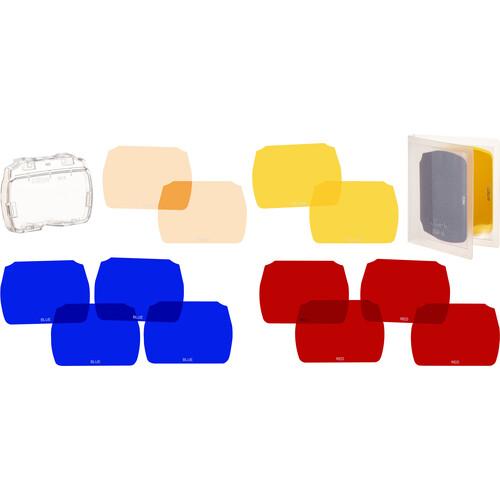 Nikon SJ-4 Color Filter Set for SB-700 Flash