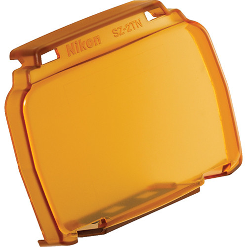 Nikon SZ-2TN Incandescent Filter for SB-900 / 910 Speedlights (replacement)