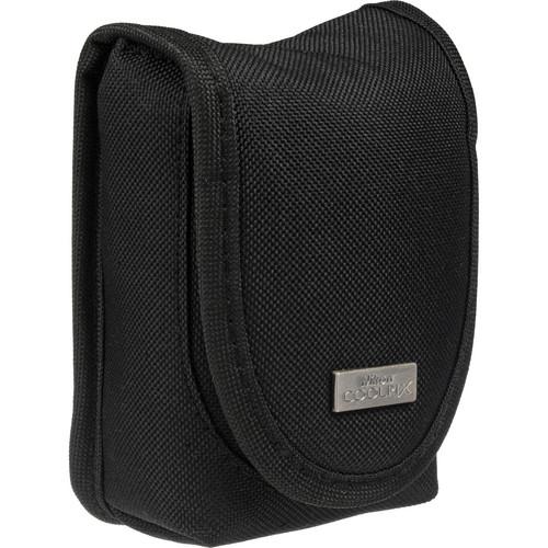 Nikon Coolpix P-Series Fabric Case (Black)