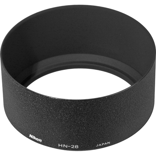 Nikon HN-28 Lens Hood (77mm Screw-In) for 80-200mm f/2.8 ED D-AF Lens