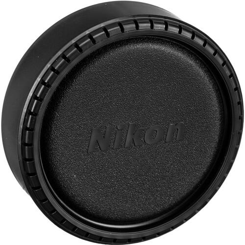 Nikon 61mm Slip-On Front Lens Cover for Select Nikon Lenses