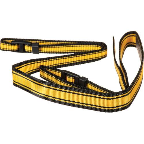 Nikon AN-4Y Nylon Neck Strap - Yellow