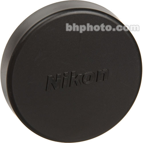 Nikon One Push-On Objective Cap (Replacement)