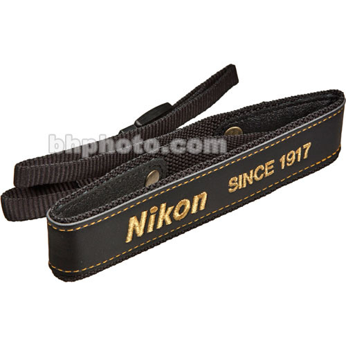 """Nikon #6822 Strap - 8x42 & 10x42 Premier LX """"L"""""""