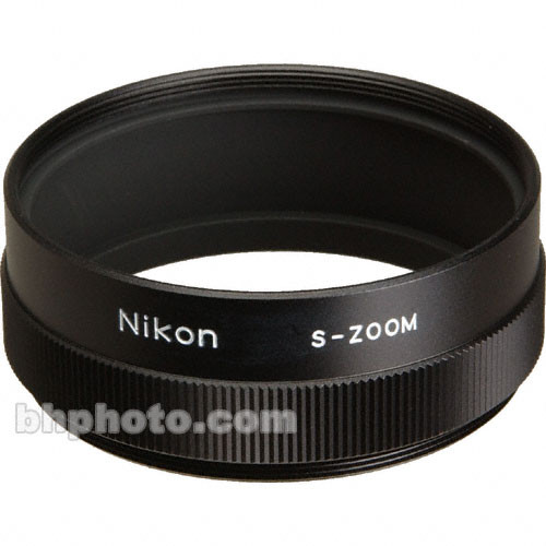 Nikon S-Zoom Eyepiece Ring for Sky & Earth Spotting Scopes