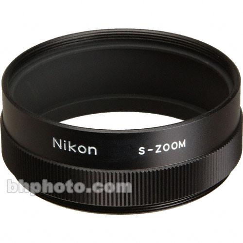 Nikon S-Zoom Eyepiece Ring for Sky & Earth Spotting Scopes