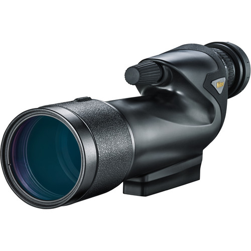 Nikon Prostaff 5 16-48x60 Spotting Scope (Straight Viewing)