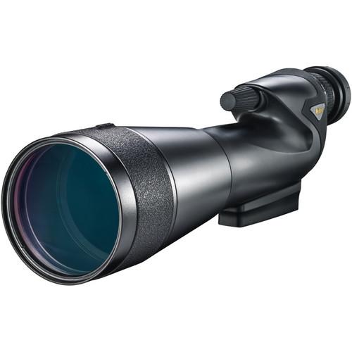 Nikon ProStaff 5 20-60x82 Spotting Scope Kit (Straight Viewing)