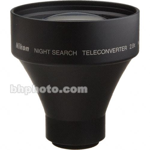 Nikon 2.8x Teleconverter