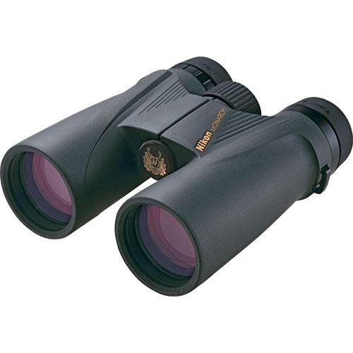 Nikon 8x42 Monarch ATB Binocular (Black)