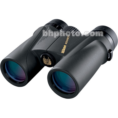 Nikon 10x36 Monarch ATB Binocular (Black)