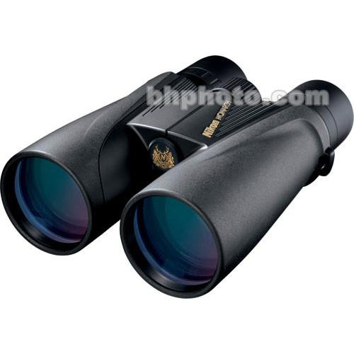 Nikon 8.5x56 Monarch ATB Binocular (Black)