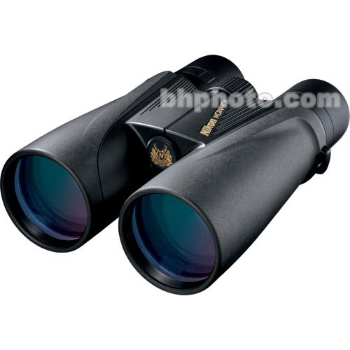 Nikon 12x56 Monarch ATB Binocular (Black)