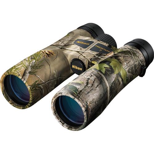Nikon 10x42 ProStaff 7 Binocular (Realtree APG)