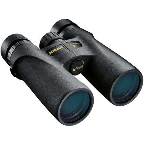 Nikon 10x42 Monarch 3 ATB Binocular (Black)