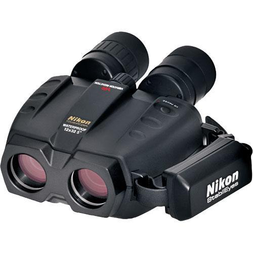 Nikon 12x32 StabilEyes VR Image Stabilized Binocular