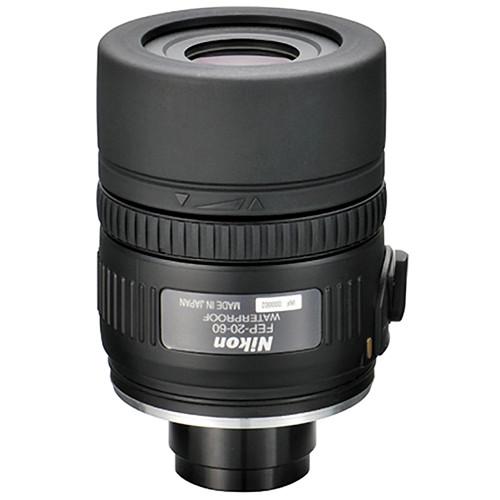 Nikon 16-48x/20-60x Zoom Fieldscope Eyepiece