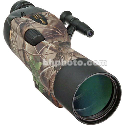 Nikon ProStaff 16-48x56MM Spotting Scope Kit (Realtree Hardwoods Camouflage)