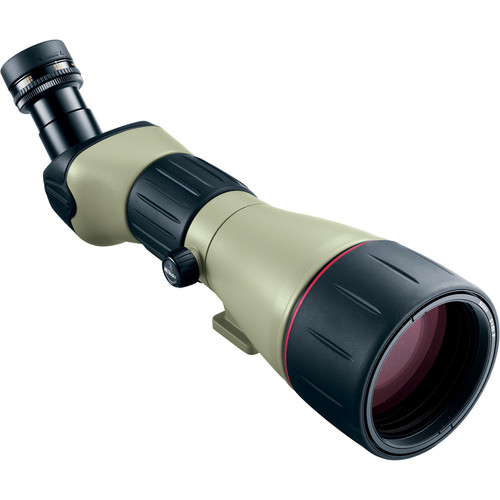 Nikon Fieldscope 25-75x82 ED Spotting Scope (Angled Viewing)