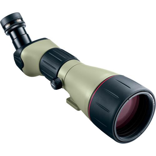 Nikon Fieldscope 25-75x82 ED Spotting Scope (Angled Viewing)