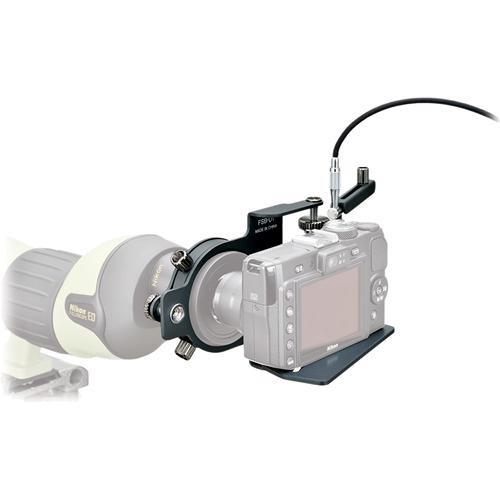 Nikon FSB-U1 Universal Digiscoping Adapter