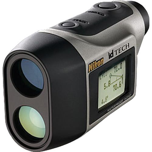 Nikon Callaway idTech Golf Rangefinder