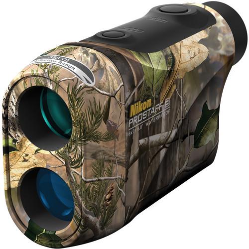Nikon ProStaff 3 6x21 Laser Rangefinder (Camo)
