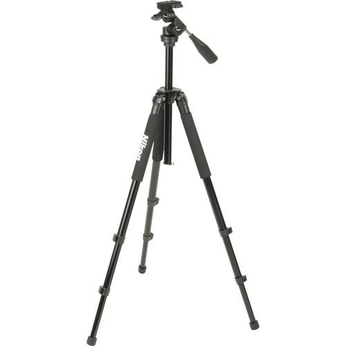 Nikon Full-Size Premium Tripod with Easy-Tilt Head
