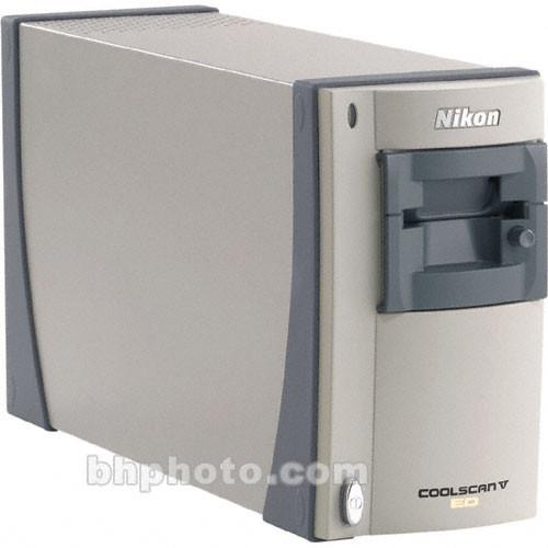 Nikon Coolscan V ED Film Scanner