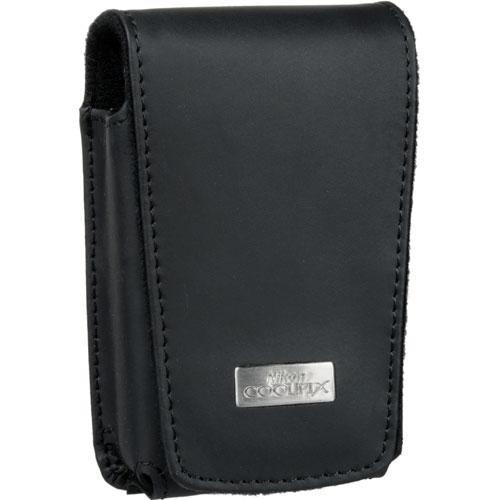 Nikon LCS-60 Large Leather Case