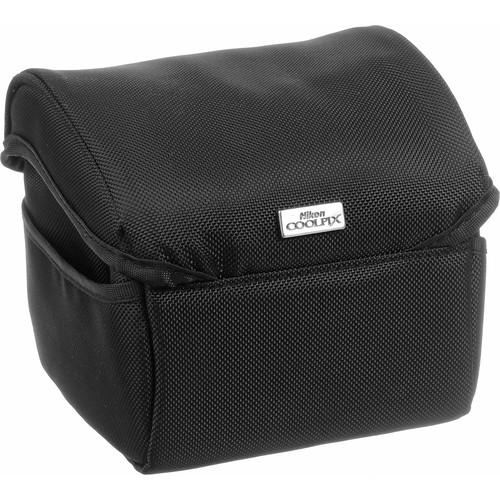 Nikon Coolpix P90 Fabric Case