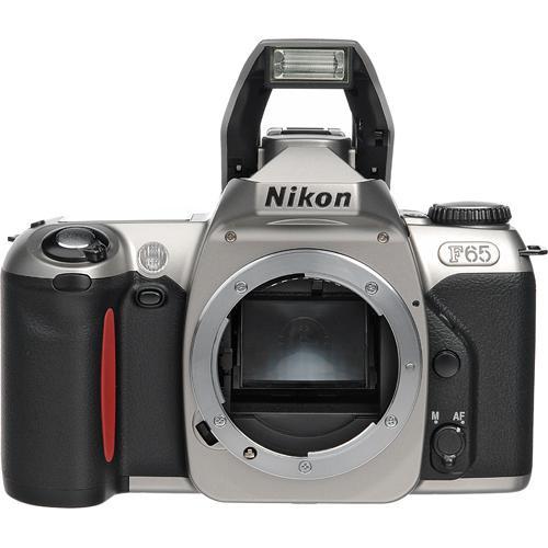 Nikon F65 35mm SLR Camera (Body Only)