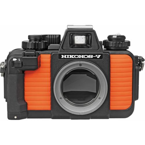 Nikonos Nikonos-V Camera Body