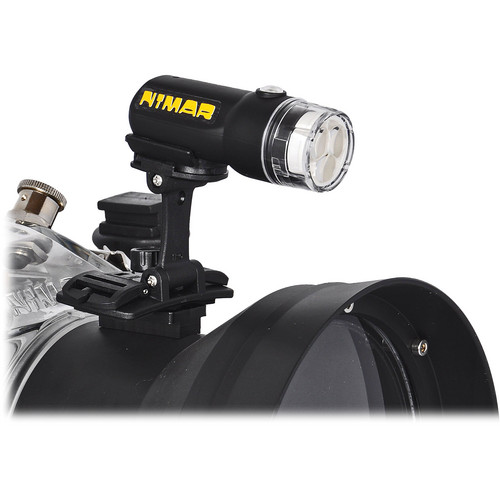 Nimar 3 W LED Pilot Light