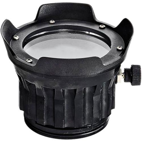 Nimar Flat Lens Port for AF-S DX Nikkor 18-55mm