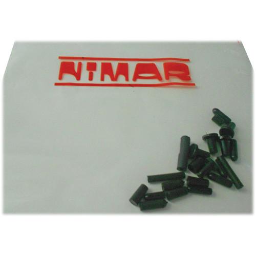 Nimar Complete Button Set for Nikon / Canon DSLR Housings