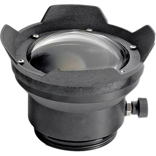 Nimar Spherical Dome Lens Port for 10-20mm f/4-5.6 EX DC/HSM