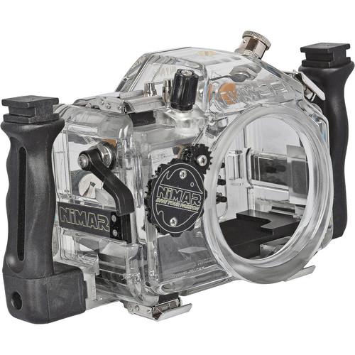 Nimar Underwater Housing for Nikon D3100 DSLR (No Port)