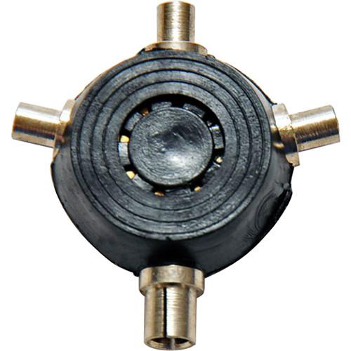 Nisha Multi Outlet Plug