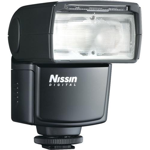 Nissin Di466 Flash for Four Thirds Cameras