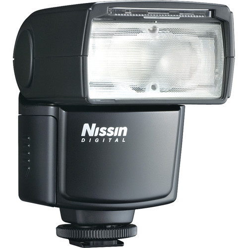 Nissin Di466 Flash for Nikon Cameras