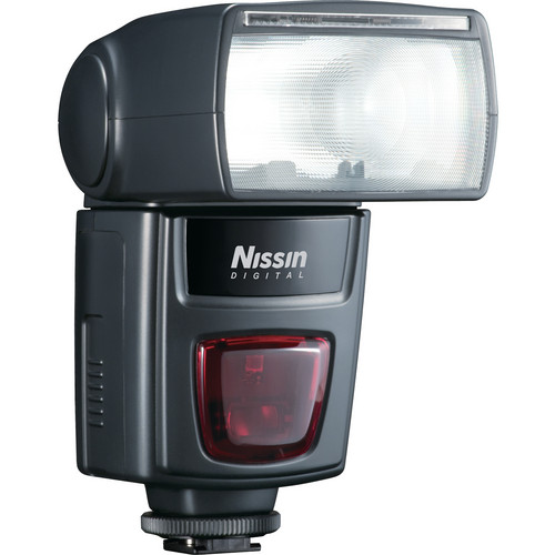 Nissin Di622 Mark II Digital TTL Shoe Mount Flash for Canon E-TTL II