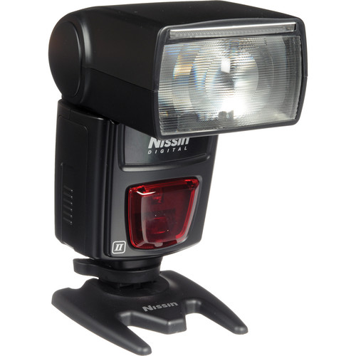 Nissin Di622 Mark II Flash for Sony/Minolta Cameras