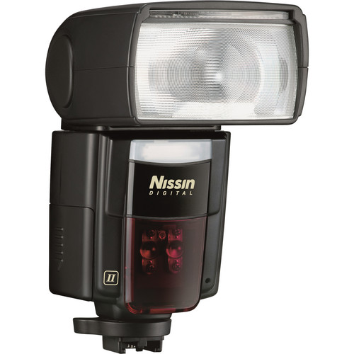 Nissin Di866 Mark II Flash for Sony