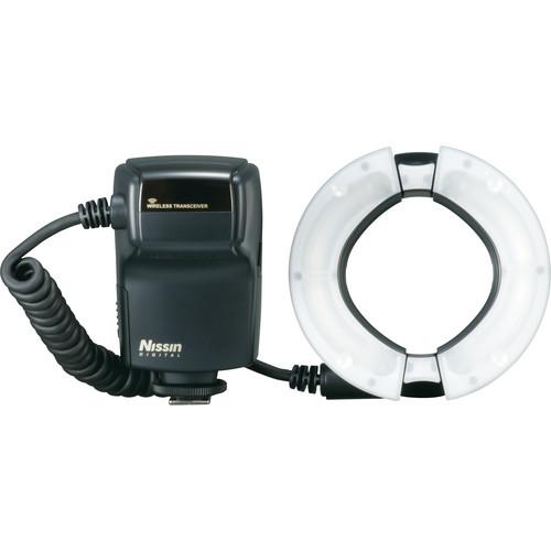 Nissin MF18 Macro Flash for Nikon