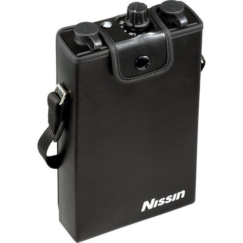 Nissin NDP300C Power Pack Pro 300 Battery