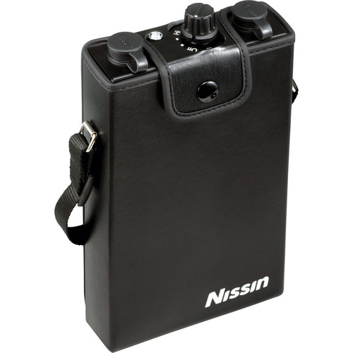 Nissin NDP300S Power Pack Pro 300 Battery