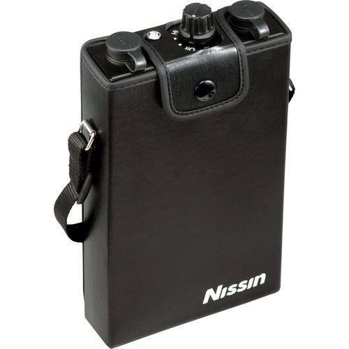 Nissin NDP300S Power Pack Pro 300 Battery