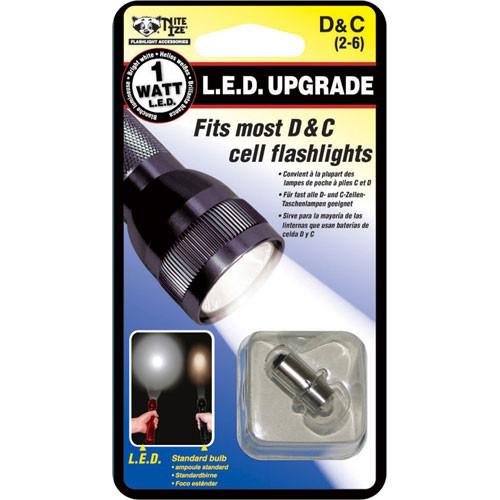 Nite Ize 1 Watt L.E.D. Upgrade Kit